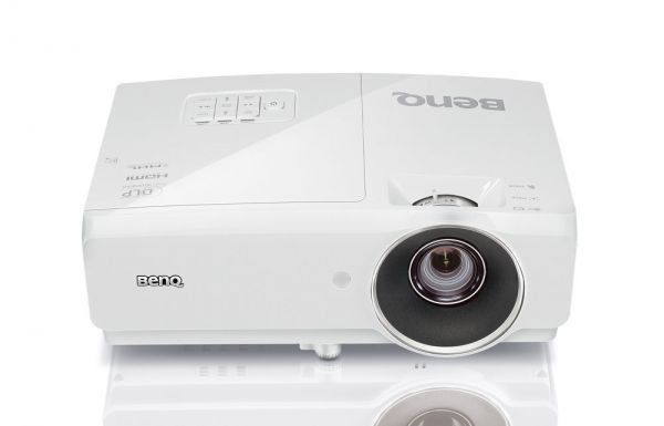 BenQ MH750 Full HD Daten-/ Videoprojektor