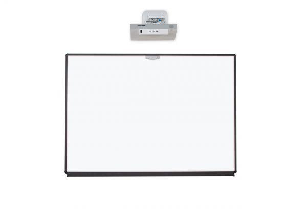 celexon Whiteboard Projektions-Schreibtafel Expert
