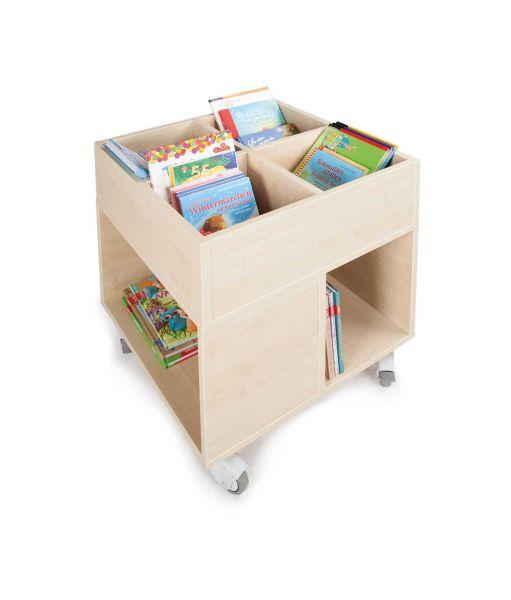 Conen Bücherkiste - Cube