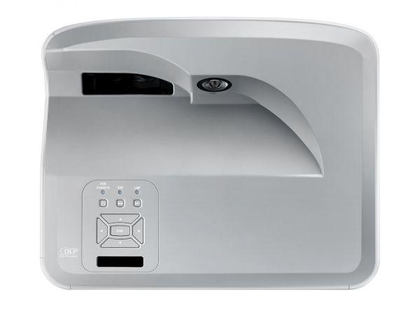 Optoma ZH400USTi -interaktiv- Ultrakurzdistanzprojektor