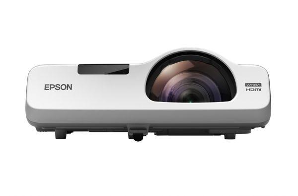 EPSON EB-535W Kurzdistanzprojektor
