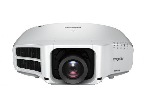 EPSON EB-G7900U WUXGA Installationsprojektor