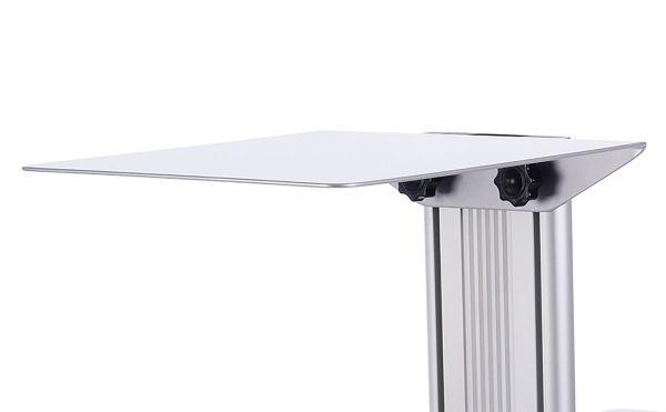 Medium Projektionswagen Stahlplatte