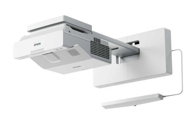 Epson EB-735F Laserprojektor