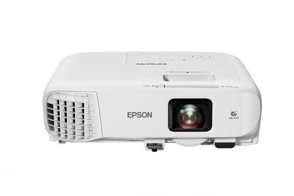 Epson EB-982W neuer heller WXGA-Projektor