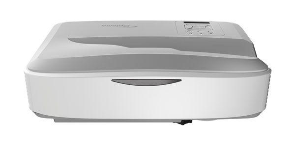 Optoma ZH500UST lichtstarker Ultrakurzdistanzbeamer